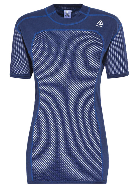 Aclima Coolnet T-Shirt Unisex Laguna